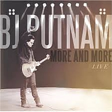 Sing A New Song – BJ Putnam