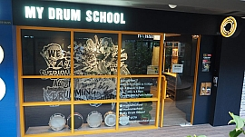 My Drum School Potong Pasir (Central)